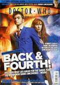 Doctor Who (1979-Present Marvel UK) Magazine 394