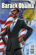 Presidential Material Barack Obama (2008) 0C