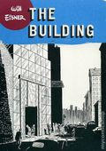 Building GN (2006 W.W. Norton) By Will Eisner 1-1ST