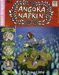 Angora Napkin HC (2009-2013 IDW) A Cuddle Core Limited Series 1-1ST