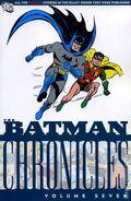 Batman Chronicles TPB (2005-2013 DC) 7-1ST
