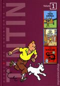 Adventures of Tintin HC (2004 Little Brown and Company) 1-1ST