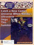 Comics Buyer's Guide (1971) 1010
