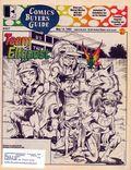 Comics Buyer's Guide (1971) 1017