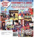 Comics Buyer's Guide (1971) 1291