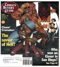 Comics Buyer's Guide (1971) 1294