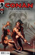 Conan the Cimmerian (2008 Dark Horse) 9
