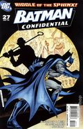 Batman Confidential (2006) 27