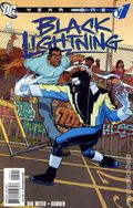 Black Lightning Year One (2008) 5