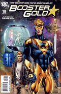 Booster Gold (2007 DC 2nd Series) 18