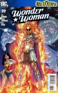 Wonder Woman (2006 3rd Series) 30A