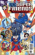 Super Friends (2008 2nd Series) 13