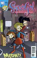 Supergirl Cosmic Adventures in the 8th Grade (2008) 4