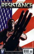 Resistance (2008 DC/Wildstorm) 4