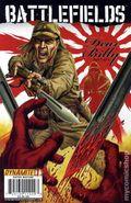 Battlefields Dear Billy (2009 Dynamite) 1B