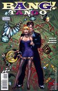Bang Tango (2009 DC Vertigo) 2