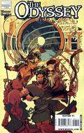 Odyssey (2008 Marvel Illustrated) 7