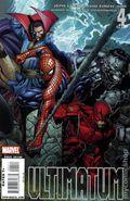 Ultimatum (2008 Marvel) 4A