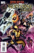 Wolverine Origins (2006) 34