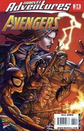 Marvel Adventures Avengers (2006) 34