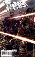X-Men Legacy (2008 Marvel) 222
