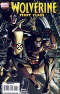 Wolverine First Class (2008) 13