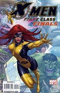 X-Men First Class Finals (2009) 2