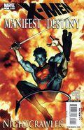 X-Men Manifest Destiny Nightcrawler (2009) 1
