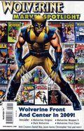 Marvel Spotlight Wolverine (2009) 0