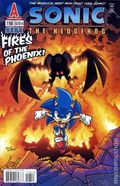 Sonic the Hedgehog (1993 Archie) 198
