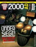 2000 AD (1977 IPC/Fleetway/Rebellion) UK 1584