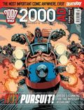 2000 AD (1977 IPC/Fleetway) UK 1593