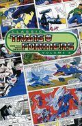 Classic Transformers TPB (2008-2010 IDW) 3-1ST