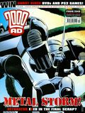 2000 AD (1977 IPC/Fleetway/Rebellion) UK 1543