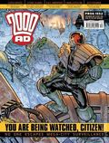 2000 AD (1977 IPC/Fleetway) UK 1552