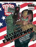 2000 AD (1977 IPC/Fleetway/Rebellion) UK 1561