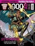 2000 AD (1977 IPC/Fleetway/Rebellion) UK 1567