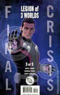 Final Crisis Legion of Three Worlds (2008) 3B