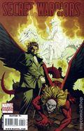 Secret Warriors (2009 Marvel) 1B