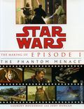 Star Wars The Making of Episode I: The Phantom Menace HC (1999) 1-1ST