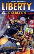 CBLDF Presents Liberty Comics (2008 Image) 1C