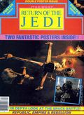 Star Wars Return of the Jedi Poster Magazine (1983) 4