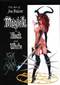 Art of Jim Balent Magick in Black and White SC (2005 BroadSword) 1B-1ST