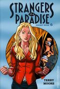Strangers in Paradise TPB (2004-2007 Abstract) Pocket Edition 6-1ST