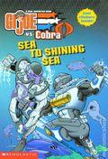 GI Joe vs. Cobra Sea to Shining Sea TPB (2003 Novella) 1-1ST