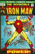 Iron Man (1968 1st Series) National Diamond 47NDS