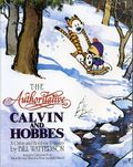 Calvin and Hobbes The Authoritative TPB (1990 Universal Press) A Calvin and Hobbes Treasury 1-REP