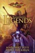 Dragonlance The Annotated Legends HC (2003 Novel) 1-1ST