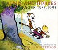 Calvin and Hobbes Sunday Pages 1985-1995 TPB (2001 Andrews McMeel) 1-1ST