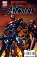 Dark Avengers (2009 Marvel) 1E